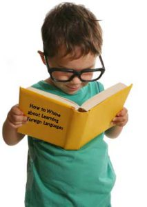 Children-Should-learn-languages
