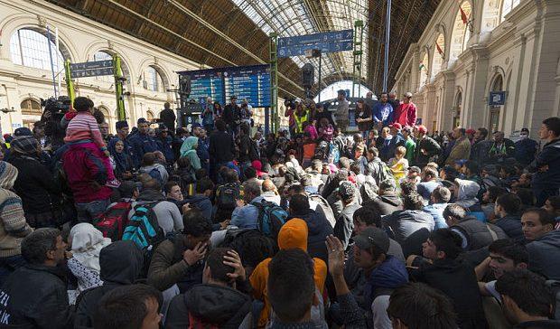 منظمة برو أزول الألمانية تنتقد سياسية تسريع ترحيل اللاجئين..تابع التفاصيل في المقال 20