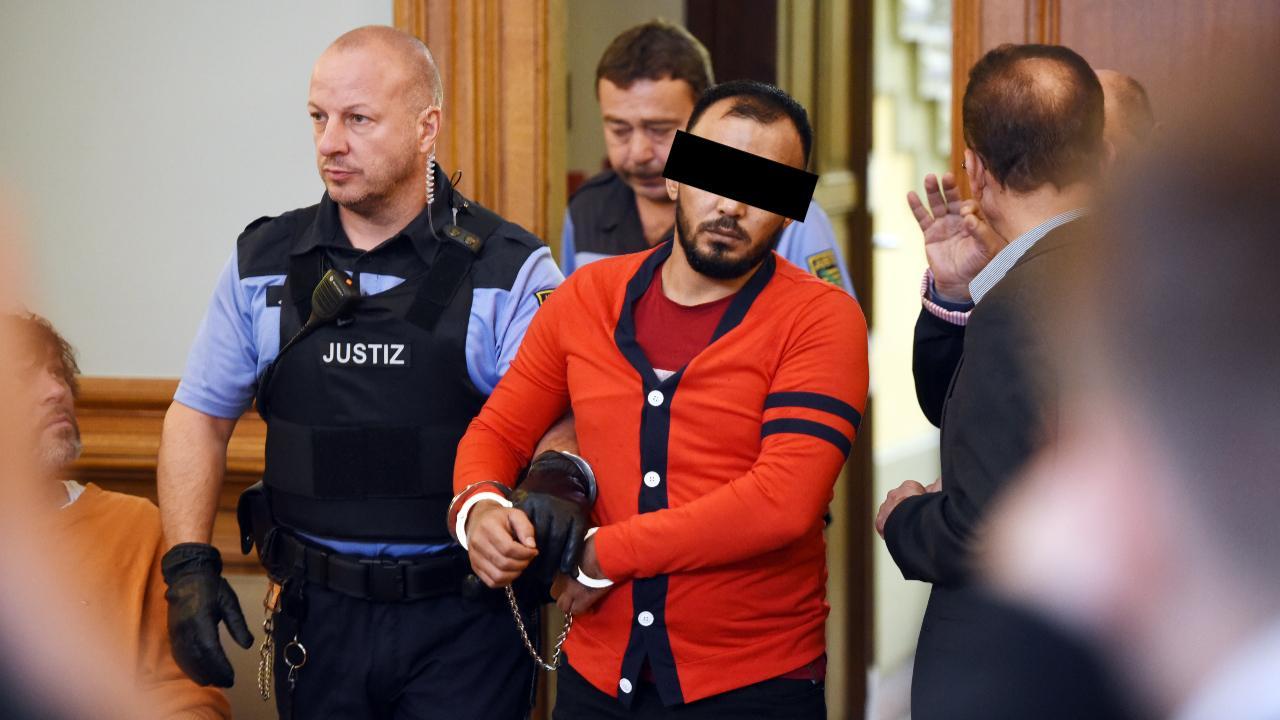 ألمانيا : محاكمة سوريين قاموا بسرقة ساعي حوالات مالية غير شرعية.. وكانوا يخططون لجريمة أخرى 2