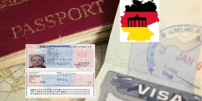 استثناءات  وشروط الحصول على الإقامة الدائمة في ألمانيا.. تابع معنا 2