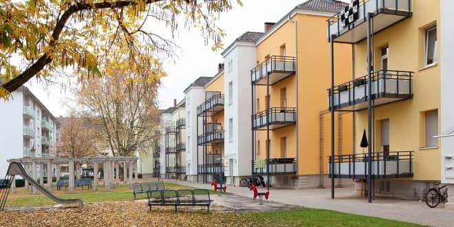 انت طالب جامعي!! ..كيف تحصل على معونة السكن في ألمانيا؟ 2