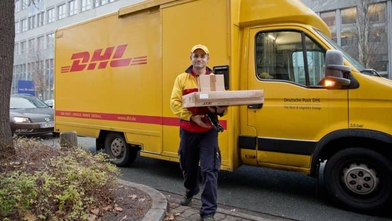 المانيا: فرصة عمل كساعي بريد.. خمس ايام في الاسبوع مع تدريب مدفوع من زملاء ذو خبرة 2