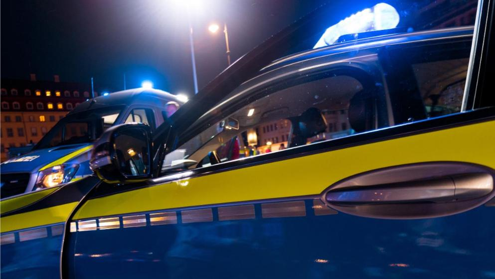 """المانيا:اعتقال 4 لاجئين في مهرجان """" فيمار """"..بينهم سوريين ..!! 2"""