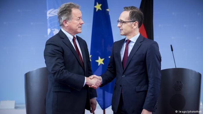 ألمانيا تخصص مبالغ إضافية لمساعدة السوريين 2