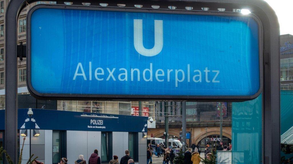 اعتداء عنصري على مسلمتين في برلين