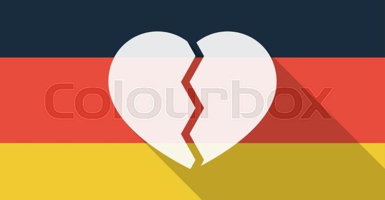 آلام الحب بألمانيا تضر بالاقتصاد