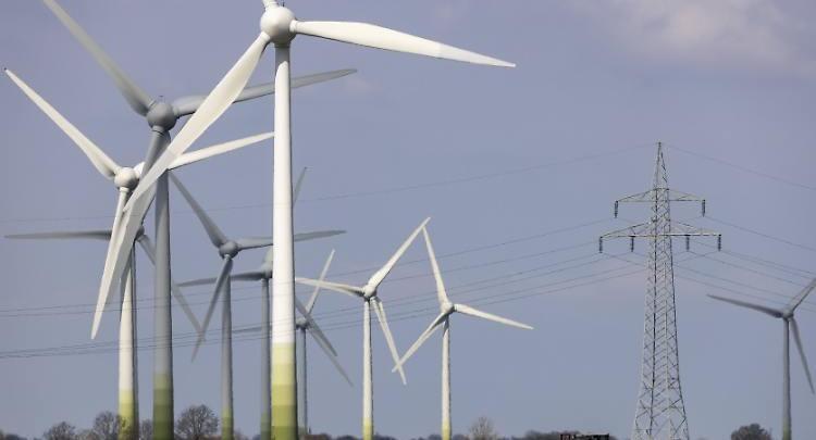 أسعار الكهرباء في ألمانيا
