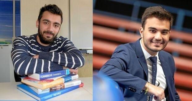 صحيفة ألمانية تتحدث عن تفوق لاجئين سوريين بالشهادة الثانوية