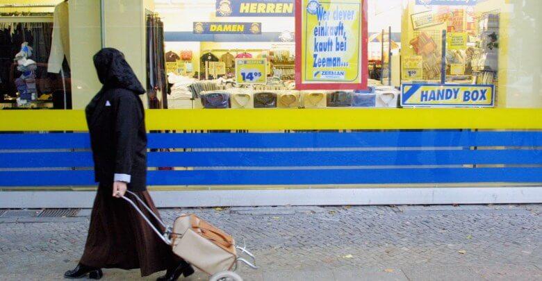 الصعوبات التي تواجه المسلمات في ألمانيا