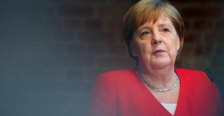 كلمة ميركل في ذكرى محاولة اغتيال هتلر