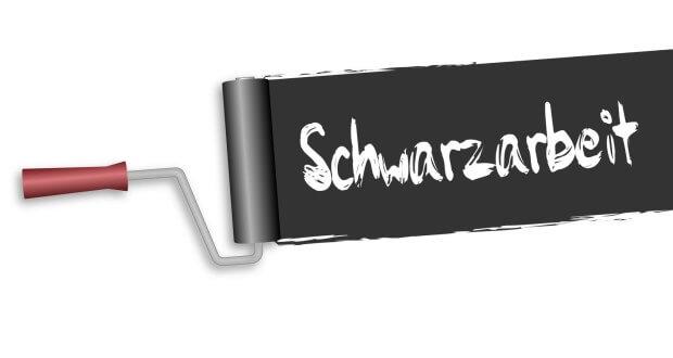 العمل الأسود في ألمانيا مساوئه وأضراره