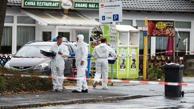 وفاة الضحية الثانية لجريمة عنف في وسط ألمانيا