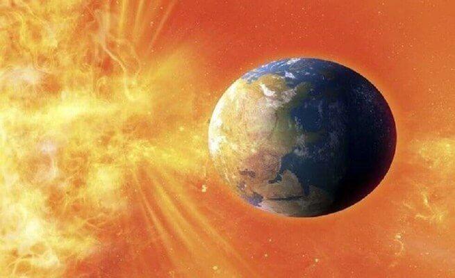 العلماء يحذرون من عواصف شمسية حتمية ذات تأثيرات مدمرة على الأرض