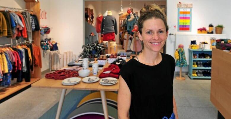 متاجر جديدة في مدينة ألمانية أحدها تديره سيدة سورية