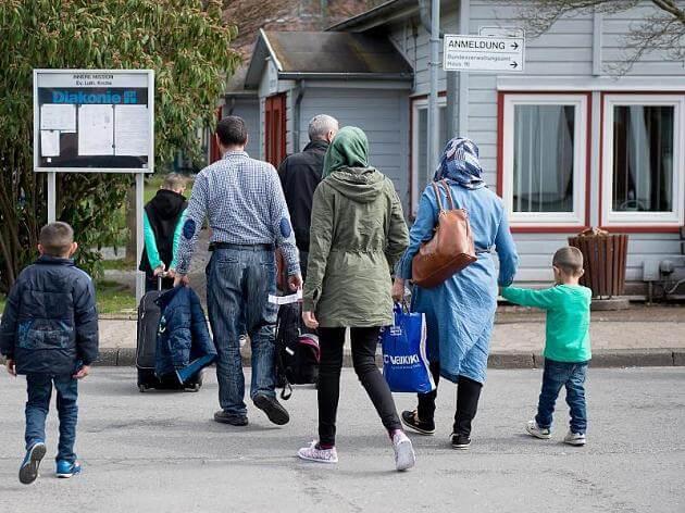 مجلة ألمانية توضح أسباب ضخامة نسبة السوريين الحاصلين على مستحقات البطالة من الجوب سنتر 2