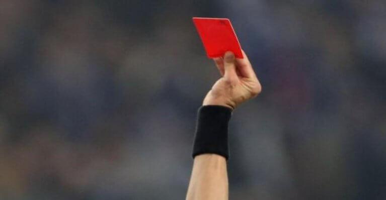 صحيفة تنتقد اعمال الشغب والعنصرية في مباراة بألمانيا