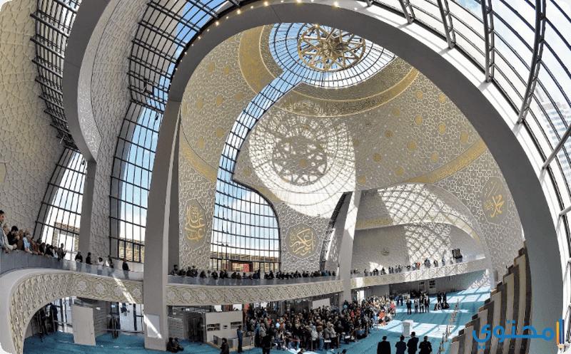 فعالية يوم المسجد المفتوح في ألمانيا