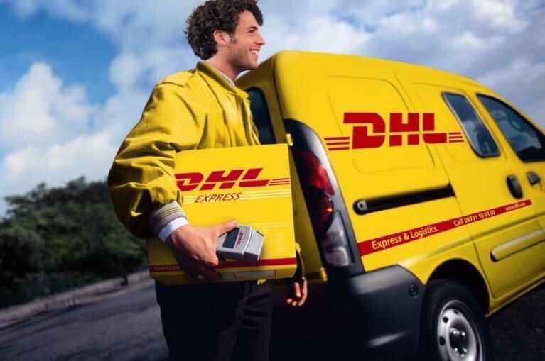 فرصة عمل لدى DHL في برلين سائق توصيل