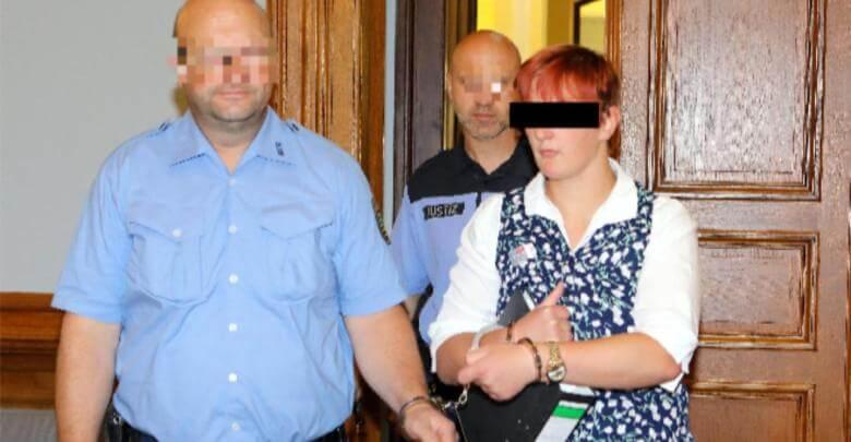 محاكمة ثلاثينية متهمة بإشعال حرائق