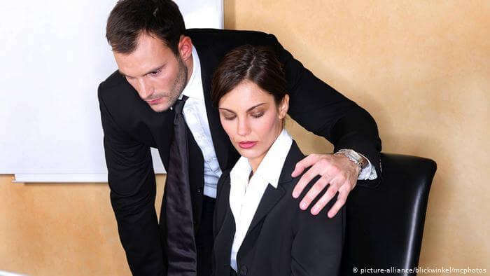 ألمانيا : 13% من النساء و5% من الرجال قالوا إنهم تعرضوا للتحرش الجنسي