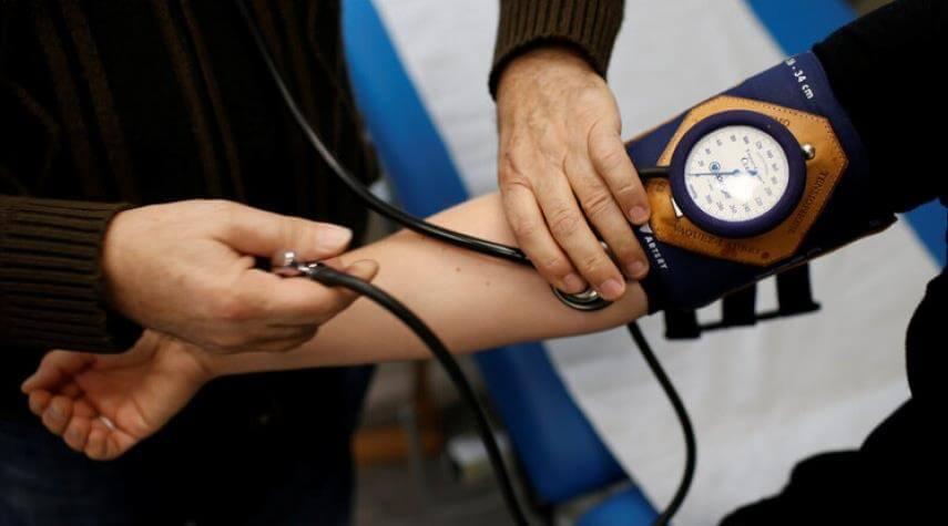 وصفة ألمانية للتخلص من ارتفاع ضغط الدم