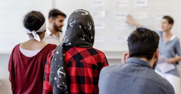 إجادة الألمانية شرط حاسم لنجاح المهاجرين