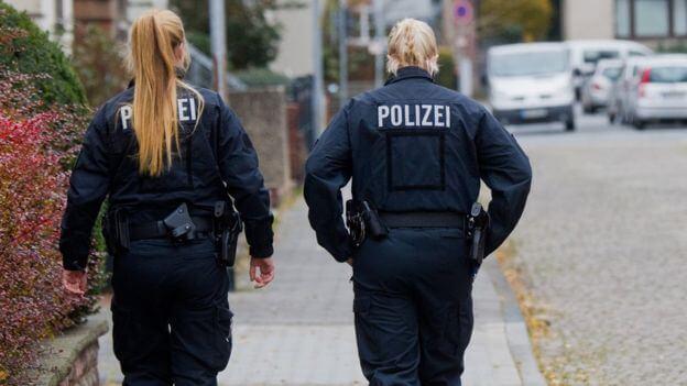 إصابة سيدة إسرائيلية في ألمانيا