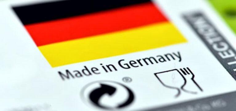 منتجات صنع في ألمانيا الأفضل سمعة بين المستهلكين عالمياً