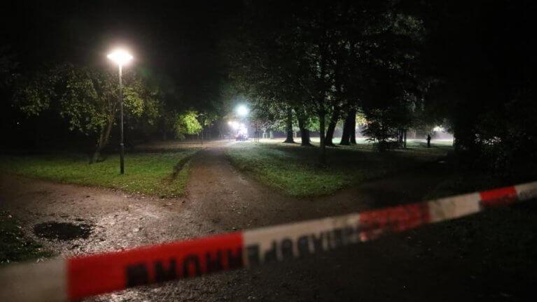 ألمانيا : الشرطة تطلق النار على خمسيني في هذه المدينة