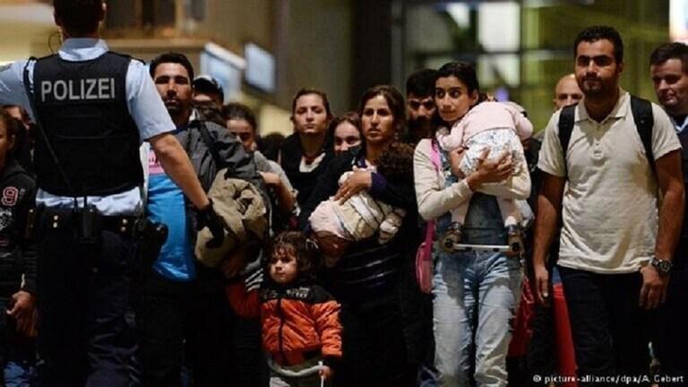 بحلول هذا العام سيكون ثلث السكان في ألمانيا من أصول مهاجرة