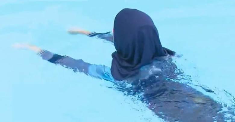 إنشاء مسبح للمسلمين فقط في ألمانيا
