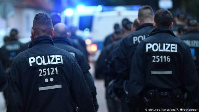 القبض على بائع مخدرات سوري في مدينة ألمانية