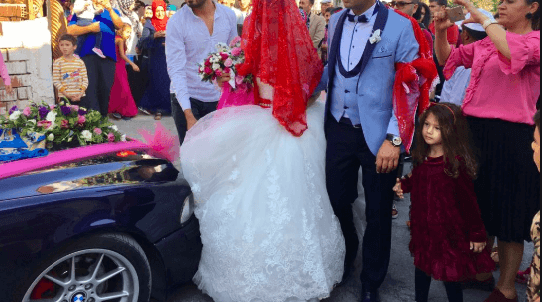 ثقافة الأحتفال التركية تثيرُ غضبًا في ألمانيا
