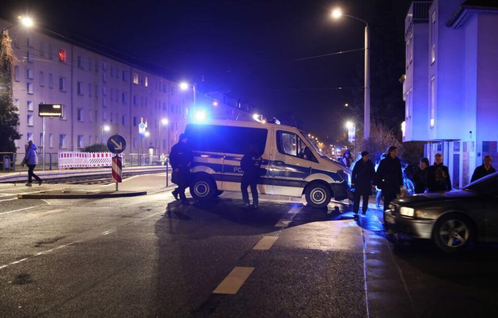رجل ركل جاره السوري بسبب خلاف حول مكان ركن السيارة في ألمانيا