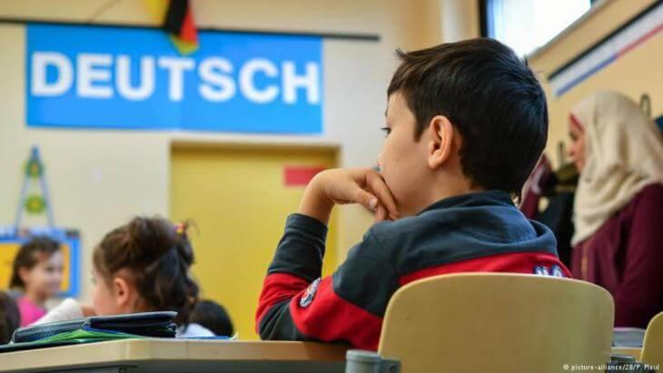 الحكومة الألمانية تعتزم منح قرض لبناء الطفل