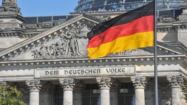 الأقتصاد الألماني يشهدُ تراجعًا كبير