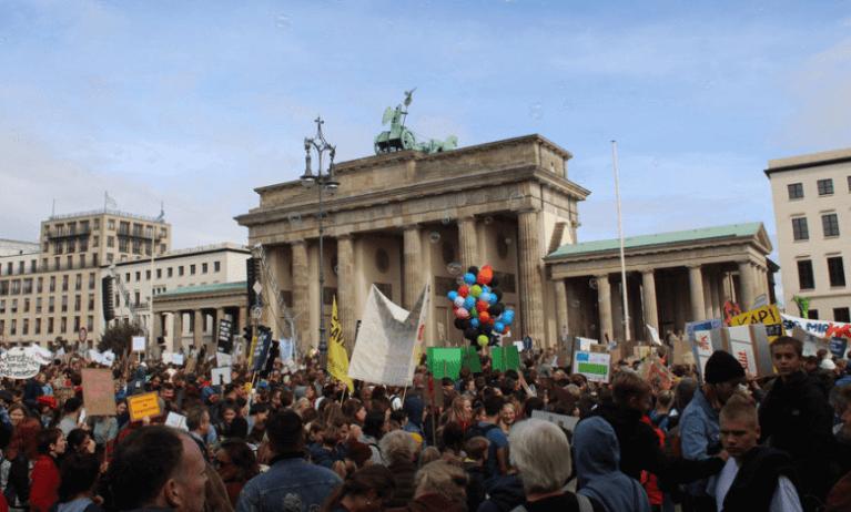 هل يمكن الحصول على حق اللجوء في ألمانيا بسبب التغير المناخي