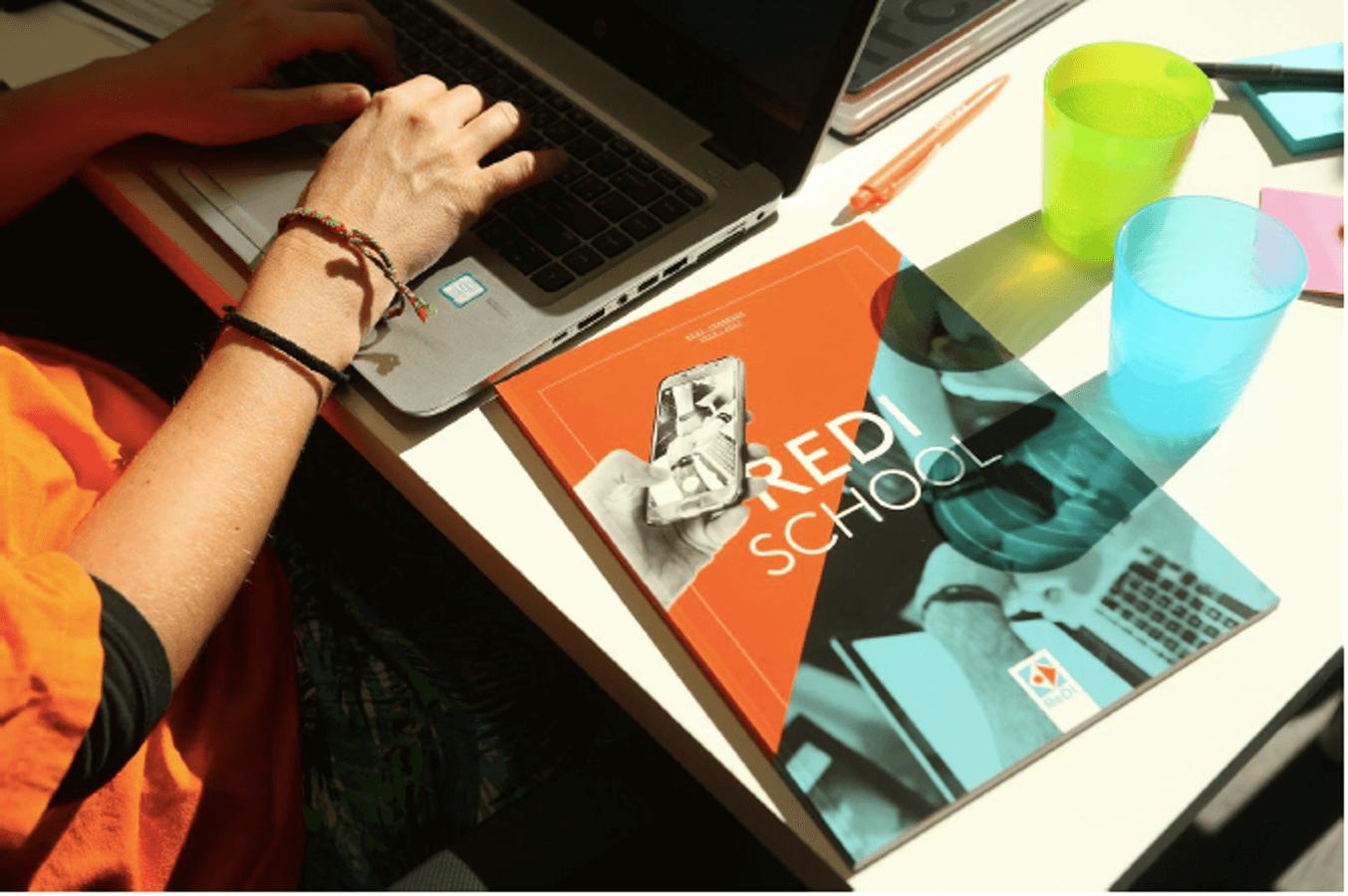 مدرسة مجانية لتعلم لغات البرمجة في برلين