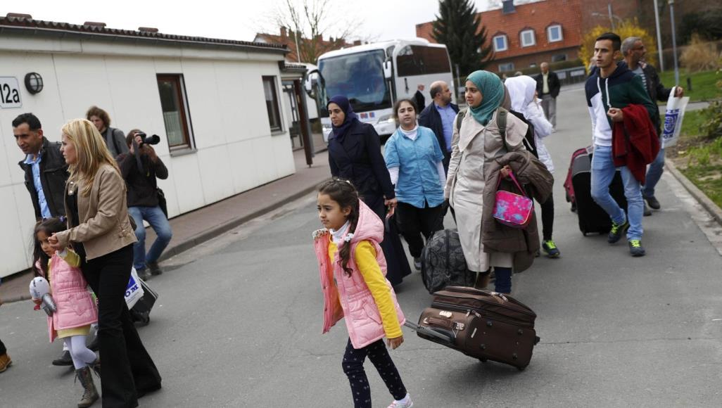 كورونا ينتشر في جزر اللاجئين وجمعيات الإغاثة تطالب بإخلاء المخيمات.
