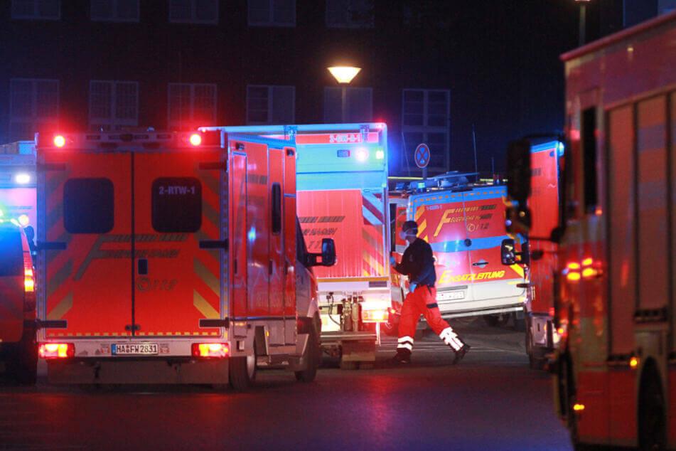 حريقٌ في زنزانة السجن بمدينةٍ ألمانية , و إصابات عدة يخلفُ وراءه