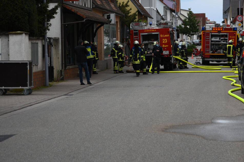 انفجار في مدينة ألمانية وإصابة شخصين