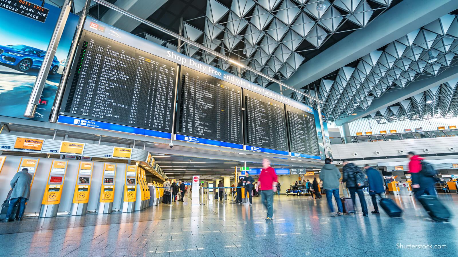 """""""يجب على ألمانيا تحديد الخطوط الحمراء في عمليات السفر"""""""