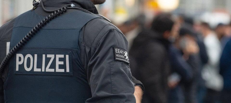 توجيه اتهامات إلى أنصار داعش في مدينة ألمانية