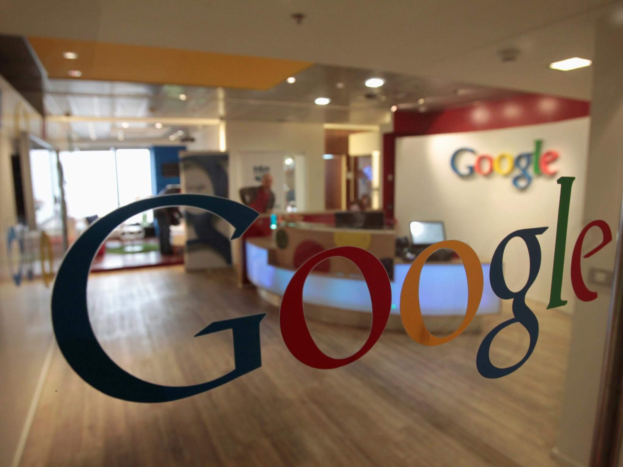 السلطات الأمريكية ترفع دعاوى قضائية ضد Google