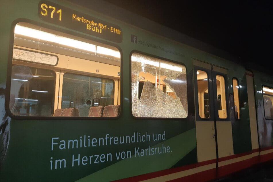 إصابات في محطة قطار مدينة ألمانية