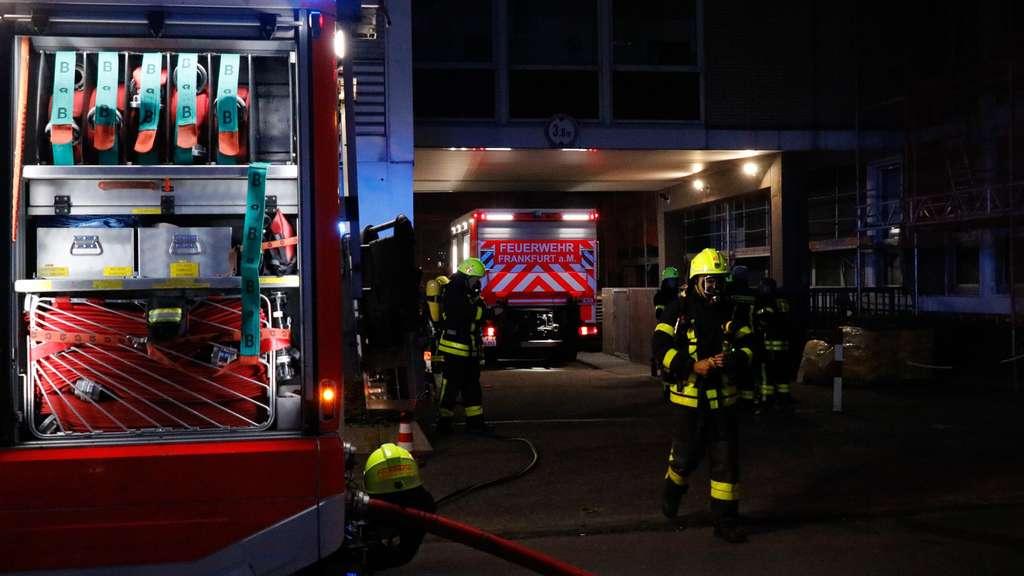 حريق متعمد في مبنى وكالة التوظيف في مدينة ألمانية