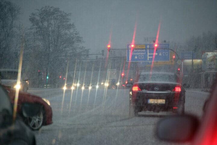 الطقس اليوم في ألمانيا 26 نوفمبر 2020