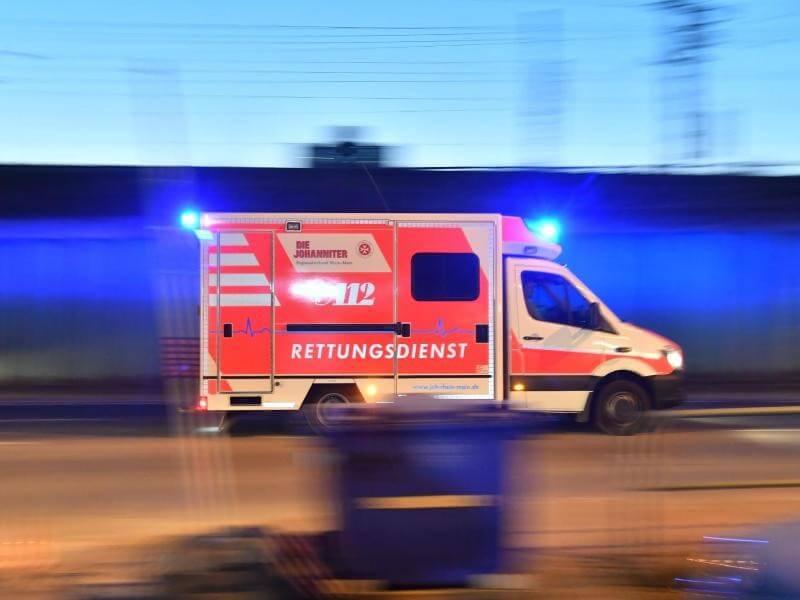 العثور على رجل مطعون في منطقة مشهورة بالجرائم في ألمانيا