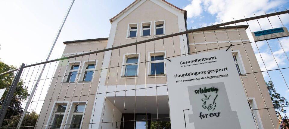 بارات نراجيل مخالفة لقوانين الحظر في مدينة ألمانية