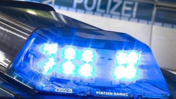 اندلاع النيران أثناء القيادة في مدينة ألمانية